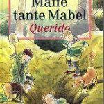 boek maffe tante mabel