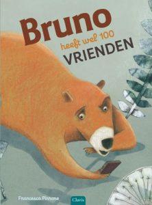 prentenboek bruno heeft vrienden