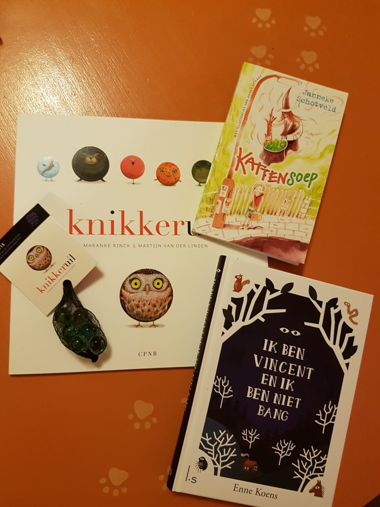 kinderboekenweekgeschenk